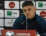 Werder Bremen e konfirmon që Rashica do të largohet, Napoli dhe Milan në kërkim të tij