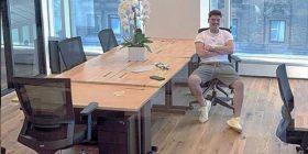 Grimeri shqiptar: Para dy dekadash prindërit e mi pastronin zyra, tani janë të miat