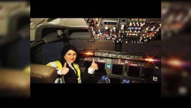 Kosovarja kalon me sukses testin për t'u bërë pilote