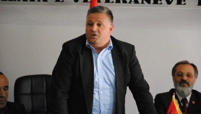 Komuna po do ta shkarkojë, reagon ashpër Nasim Haradinaj
