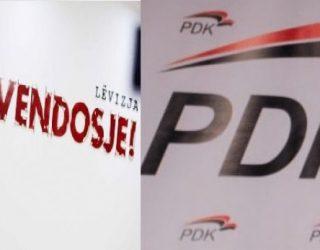 PDK: VV po instalon frikën dhe po përgatitet për dhunë në Kosovë – të dënohet nga të gjithë