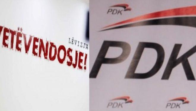 PDK akuzon Vetëvendosjen për sulmin mbi anëtarin e saj Jakup Sabedini