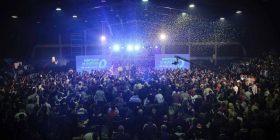Kadri Veseli paralajmëron fitoren e PDK-së nga tubimi në Vushtrri