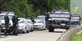 MPJ: Serbia mos të manipulojë me aksionin e policisë në veri