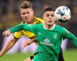 Werder Bremen shumë i lumtur me Milot Rashicën