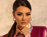 Ronela Hajati shfaqet me ndryshim të ri