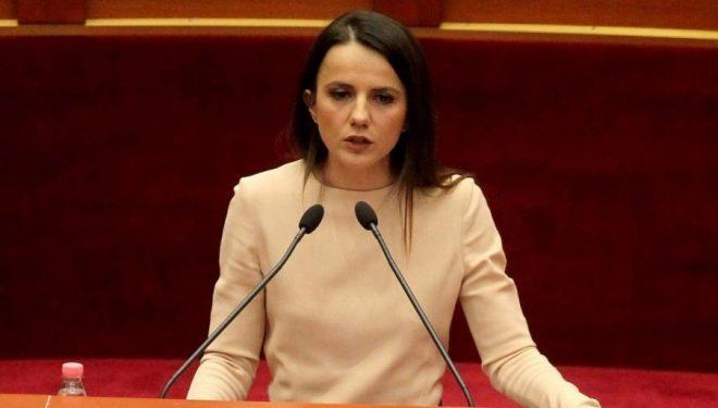 Rudina Hajdari kërkon zgjedhje të parakohshme: Të zhbëhet marrëveshja e 2008-s
