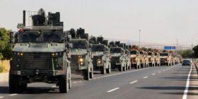 Turqia nis operacionin ushtarak kundër kurdëve në Sirinë verilindore