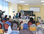 Në Gjilan ka nisur shënimi i Javës Ndërkombëtare të Njeriut me Shkopi të Bardhë.