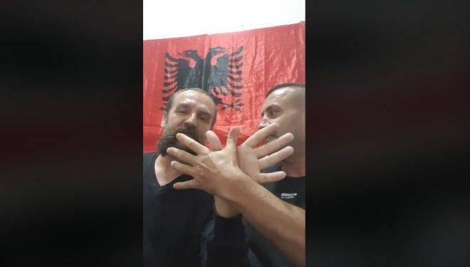 Grupi i Kumanovës LIVE nga burgu: Do të qëndrojmë si luana, do të vdesim faqebardhë (VIDEO)