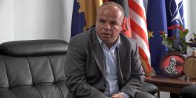 """Latifi: U bëjē thirrje qytetarëve të Rahovecit që të mos mblidhen për """"Shën Gjergj"""""""
