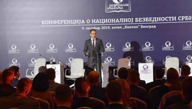 Stefanoviq: Do të pengojmë anëtarësimin e Kosovës në INTERPOL
