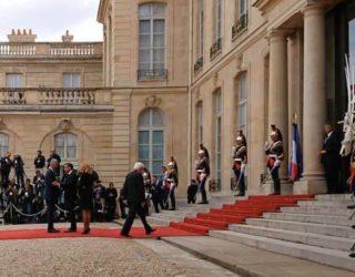 Thaçi: Macron i përkushtuar ta ndihmojë Kosovën në rrugën drejt BE-së dhe NATO-s