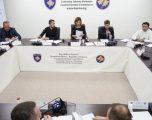 KQZ për certifikimin e rezultateve përfundimtare të zgjedhjeve njofton presidentin Thaçi