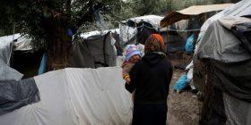 """Gjendja e migrantëve në Greqi """"para shpërthimit"""""""