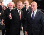 Haradinaj: Kosova e përkushtuar për fuqizimin e partneritetit me Çekinë