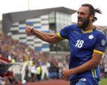 Muriqi: Besojmë në ëndrrën e Evropianit, ndeshja ndaj Çekisë më shumë se finale