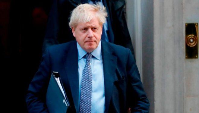 Johnson kërcënon me zgjedhje dhe tërheqjen e ligjit për Brexit