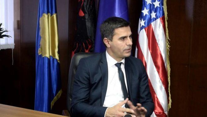 Një muaj paraburgim për vëllanë e kryetarit të Vushtrrisë