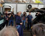 Crvena Zvezda kthehet në Serbi, pasi ndalohet nga Policia e Kosovës