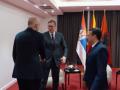 """""""Mini-Schengeni Ballkanik"""", lëvizja e lirë, ndër konkluzat kyçe të takimit të sotëm Zaev-Rama-Vuçiq"""