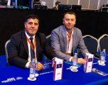 Haziri dhe Abrashi pjesëmarrës në kongresin e EPP-së në Zagreb