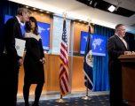 Pompeo: SHBA zbutin qëndrimin për vendbanimet hebraike