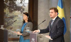 """""""Qasja e BE-së ndaj Kosovës e padrejtë – qytetarët meritojnë lëvizje të lirë"""""""