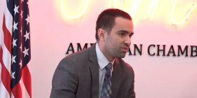 Zeka: Kosova ka kapacitet për më shumë investime amerikane