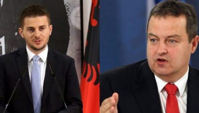 Deklarata e Gent Cakajt për luftën në Kosovë e nervozon Daçiqin, ja çfarë i kërkon Shqipërisë