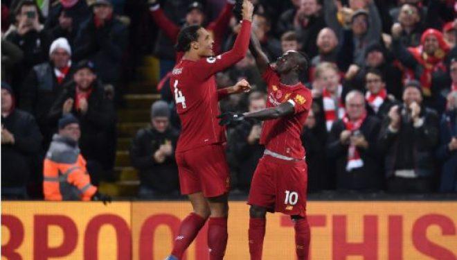 Liverpool mposht City – shpejton drejt titullit (VIDEO)