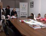 KOMF hap dyert për prindërit dhe fëmijët, diskutojnë për sfidat dhe shqetësimet