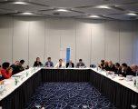 Diskutim në tryezën e rrumbullakët – Si të përmirësojmë më tej sistemin e ndërmjetësimit në Kosovë?