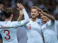 Anglia ngrit epërsinë ndaj Kosovës