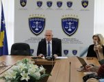 Azizi: Nuk ka kompromis ndaj kryerësve të veprave penale