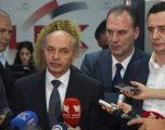 Vetëvendosja i refuzon Nismën dhe AKR-në për koalicion