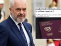 'The Guardian' zbulon vizitën e Ramës në Londër, u premton nënshtetësi të pasurve të Evropës të akuzuar për krime