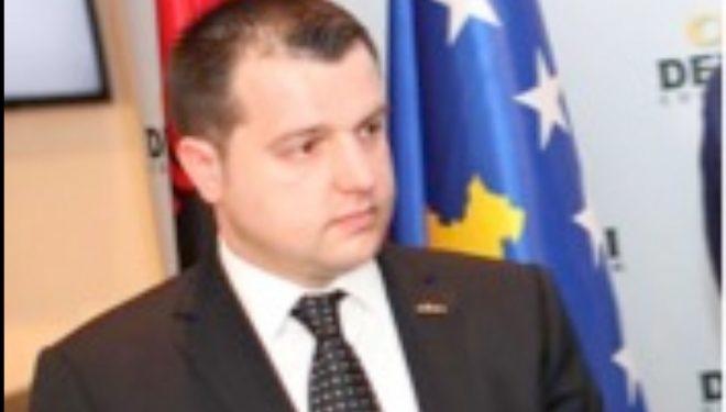 Me vendim të Pacollit, biznesmeni Shkëlqim Devolli emërohet Konsull Nderi në Malin e Zi