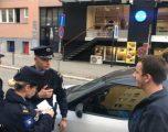 """""""Po japin gjoba pa u menduar dy herë"""", qytetarët ankohen për policët e rinj"""