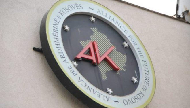 AAK: Do të jemi opozitë kritike dhe e zëshme