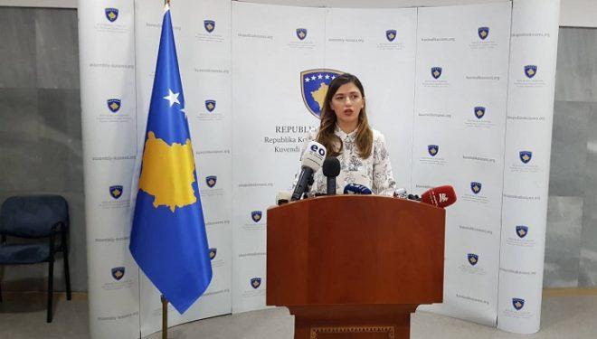 Haxhiu pas takimit: Jemi dakorduar 100 për qind për programin qeverisës, në fillim të javës së ardhshme pritet të nënshkruhet marrëveshja për koalicion