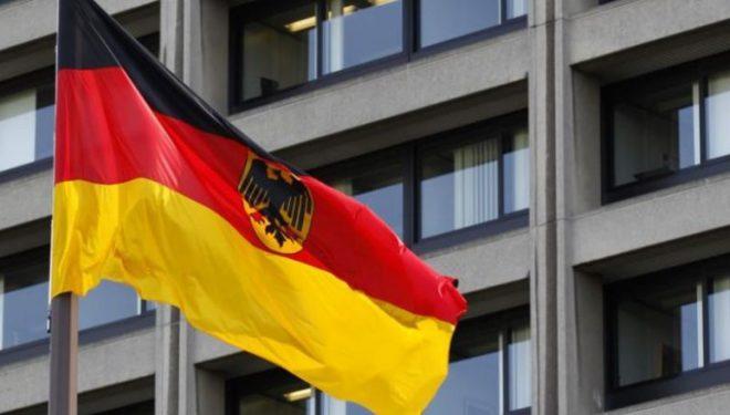 Ekonomia gjermane po rimëkëmbet ngadalë pas krizës së pandemisë