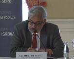 Ambasadori i Zvicrës: Lëvizja e kufijve nuk krijon paqe të qëndrueshme