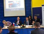 BE-ja përkrah Zyrën e Auditimit përmes projektit 700 mijë eurosh