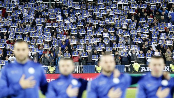 Nëse Kosova kualifikohet në Euro 2020 – hyn në këtë grup