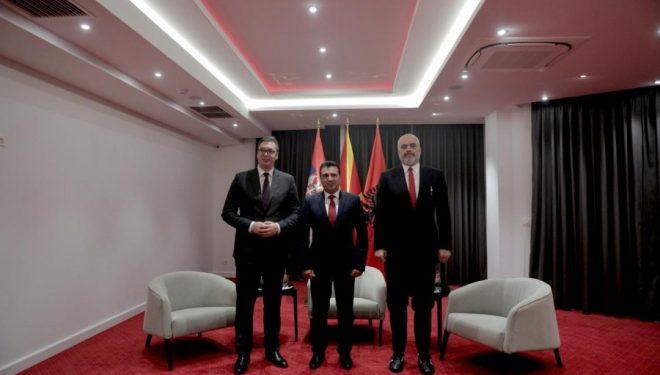 Një tjetër takim për Mini-Schengenin Ballkanik, Kosova sërish mbetet jashtë