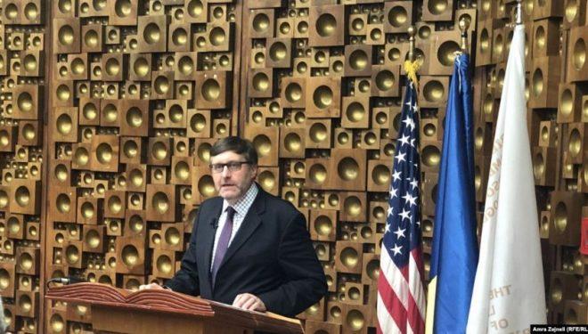 Palmer: Presim që Kurti të jetë partner i SHBA'së – Srpska në Qeveri por aty ka vend edhe për serbë tjerë