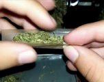 Kapet një kilogramë e gjysmë marihuanë në Prishtinë