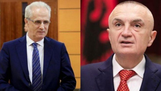 Meta e kallëzoi penalisht, reagon Dvorani: Ilir Meta apo Presidenti i Republikës i bën akuzat?