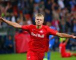 Haaland vendos rekord dhe sfidon më të mirët e Europës